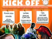 Kick off Plaza Loca 3 juni 2012
