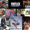 VVFLEX 'your chance for succes'