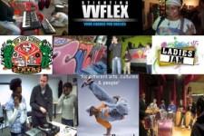 VVFLEX 'your chance for succes'