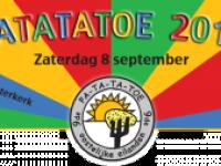 Ladiesjam bij Patatatoe festival – 8 september 2012