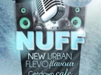 New Urban Flevo Flavour (NUFF) – 22 februari 2013