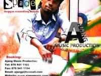 Bio Jamaican artist Spade!