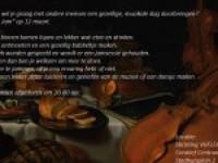 Eat and Jam dag tijdens NL Doet op 12 maart 2016