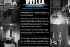 Repetitie ruimte te huur bij VVFLEX!!