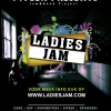 Ladiesjam Sessions gaan van start!